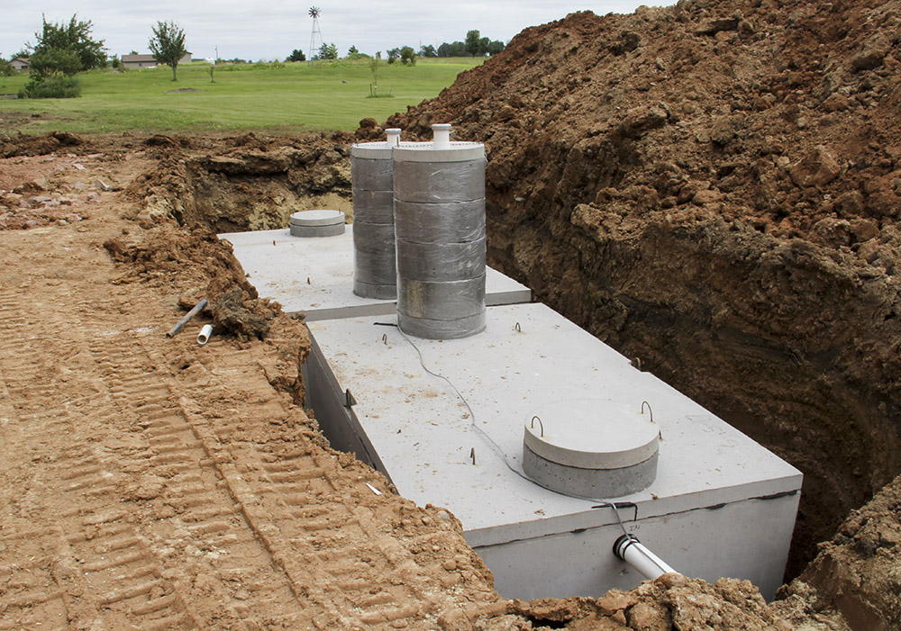 Baltimore County Septic Services
